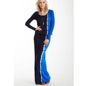 Young Fabulous & Broke • Gloria Open Maxi Dress